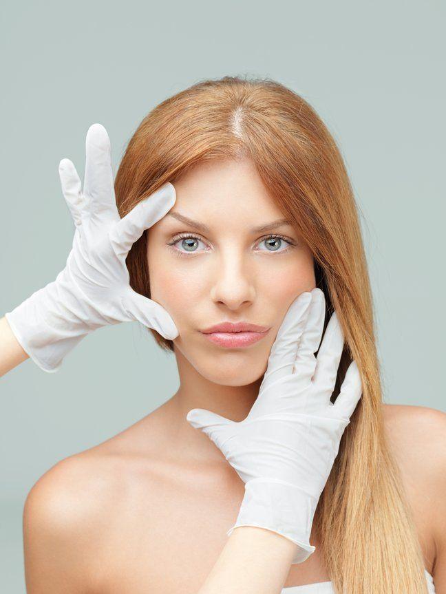 Омолаживающий массаж лица от известного французского косметолога