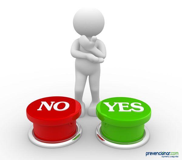 Piden revisar la Ley de Prevención de Riesgos Laborales ¿estás de acuerdo? - Prevencionar, tu portal sobre prevención de riesgos laborales.