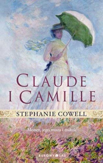 Claude i Camille | Wydawnictwo Bukowy Las Sp. z o.o.