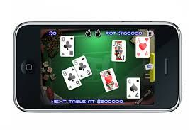 Mobile poker has the huge benefit to Australian players of being able to be played from a handheld device, and as such is a game. Mobile poker will give the chance to win more real money. #pokermobile https://mobilepokerau.com.au/mobile/