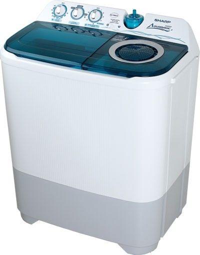 5 Mesin Cuci Terbaik dan Murah