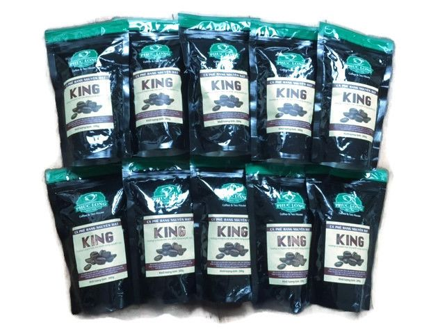 email claremeynell@gmail.com for amazing wholesale prices Phuc Long coffee UK Delicious roasted Vietnamese coffee beans search eBay Phuc Long coffee