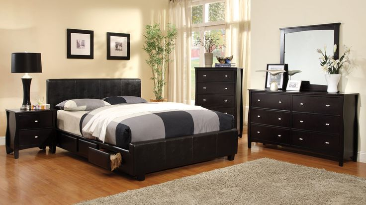 full storage platform bed 2