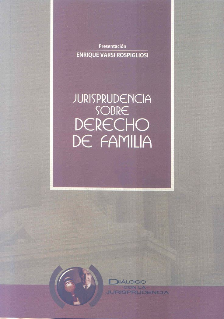 DERECHO (Lima : Gaceta jurídica, 2012)