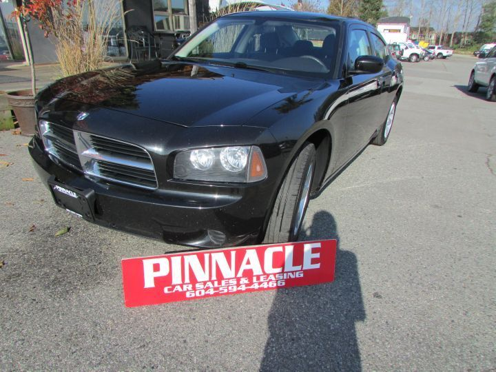 Used Cars for Sale in Surrey - 2010 Dodge Charger