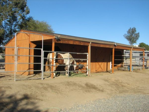 95 best images about barn ideas on pinterest horse farms for Best horse barn plans