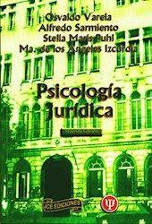 Libro PSICOLOGIA JURIDICA
