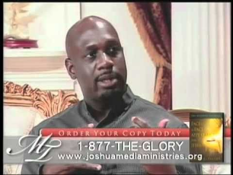 Hollywood Movie Star Richard T. Jones Speaks About His Life Changing Appearance From Jesus Christ