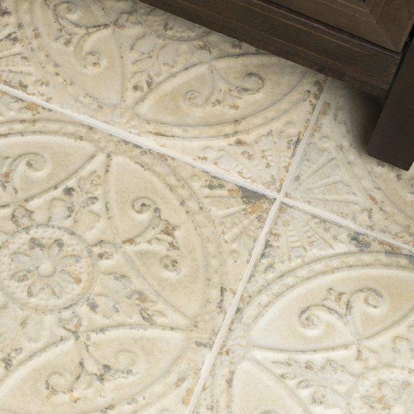 Castile 13 X 13 Ceramic Patterned Wall Floor Tile In 2021 Diy Bathroom Design Tile Floor Bathroom Design 13 x 13 ceramic tile