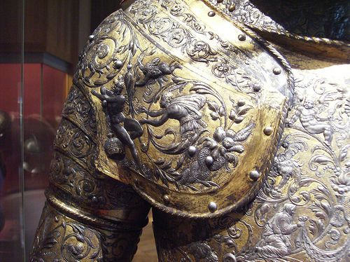 1000 images about tatto armaduras on pinterest armors for Armor decoration