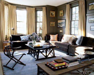 Best Living Room Ideas In Brown Images On Pinterest Living