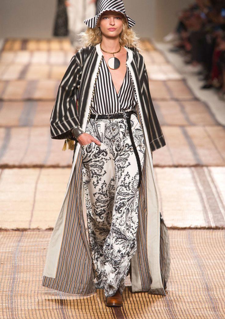 Mailand Fashion Week: Girl Gangs