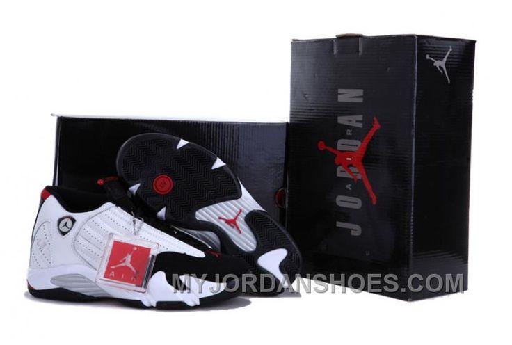 http://www.myjordanshoes.com/nike-air-jordan-14-homme-blanc-noir-xxskc.html NIKE AIR JORDAN 14 HOMME BLANC/NOIR XXSKC Only $71.00 , Free Shipping!
