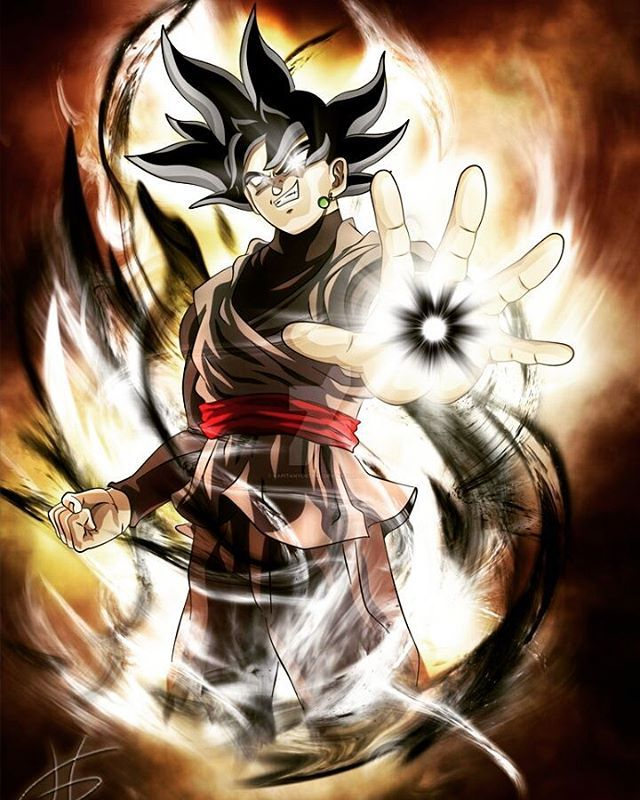 """219 Likes, 2 Comments - Black Goku (@__blackgoku__) on Instagram: """"Tell ur friends about this page right now!! Will be doing three random shoutouts tomorrow from the…"""""""