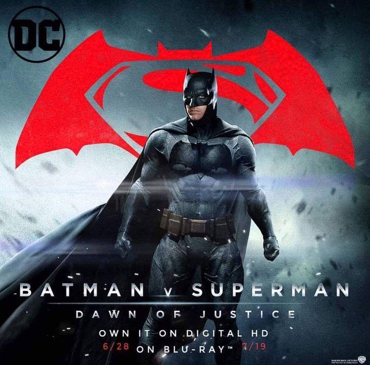 Batman vs Superman | Trindade aparece em artes inéditas para a versão estendida | Omelete