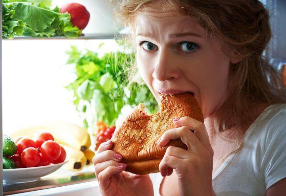 Почему вам постоянно хочется есть: 6 главных причин :: Все о диетах :: JV.RU — Фитнес, здоровье, красота, диеты