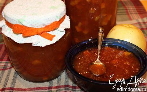 Варенье по-гречески  http://www.edimdoma.ru/retsepty/75237-varenie-po-grecheski  Ароматное и нежное яблочное варенье.Для сладкоежек количество сахара можно увеличивать по желанию. #едимдома #вкусно #кулинария #кухня #рецепт