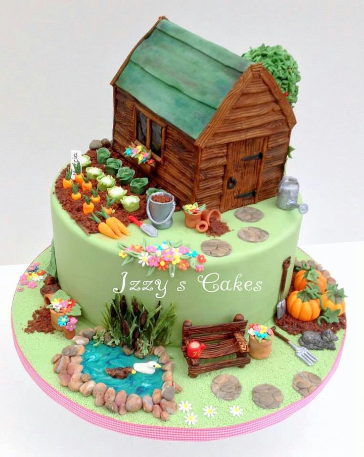 gardeners cake for all your cake decorating supplies please visit