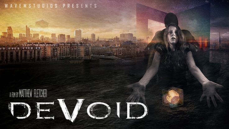 We have managed to get DeVoid distributed on Amazon Prime and Vimeo but we need some help to get onto others like iTunes and Netflix