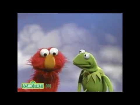 Elmo Song about Colors