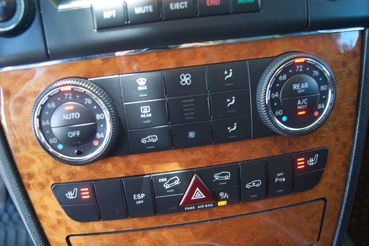 2008 MERCEDES-BENZ GL-Class GL450 | WorldTranssport Corp