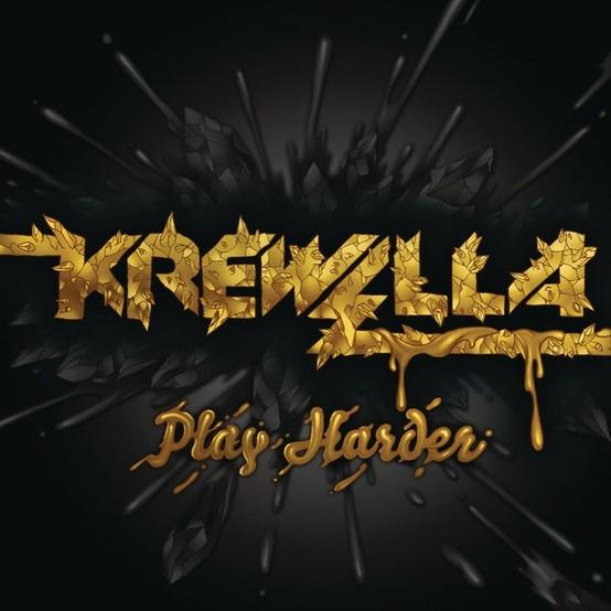 Play Harder Remixes — Krewella