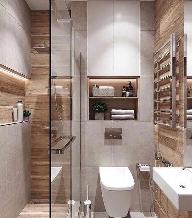 Most Popular Small Bathroom Remodel Ideas On A Budget In 2018 This Beautiful Look Was Created With Cool Co Small Bathroom Bathroom Design Small Bathroom Layout