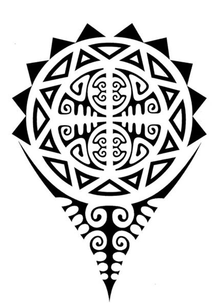 Maori Tattoo Strength: 171 Best Images About Tattoos On Pinterest
