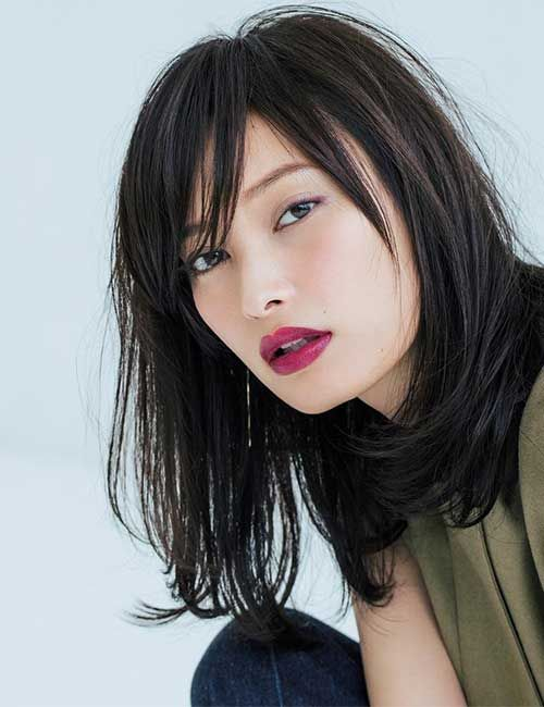 15 Most Beautiful Japanese Girls
