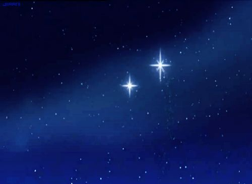 """Second star to the right...and straight on til morning."" Peter Pan. Considering the stars for my next tattoo."