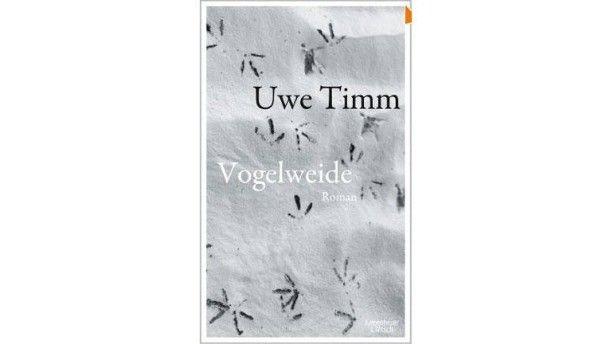 """Uwe Timm: """"Vogelweide"""" -- ja,ja, die Liebe..."""