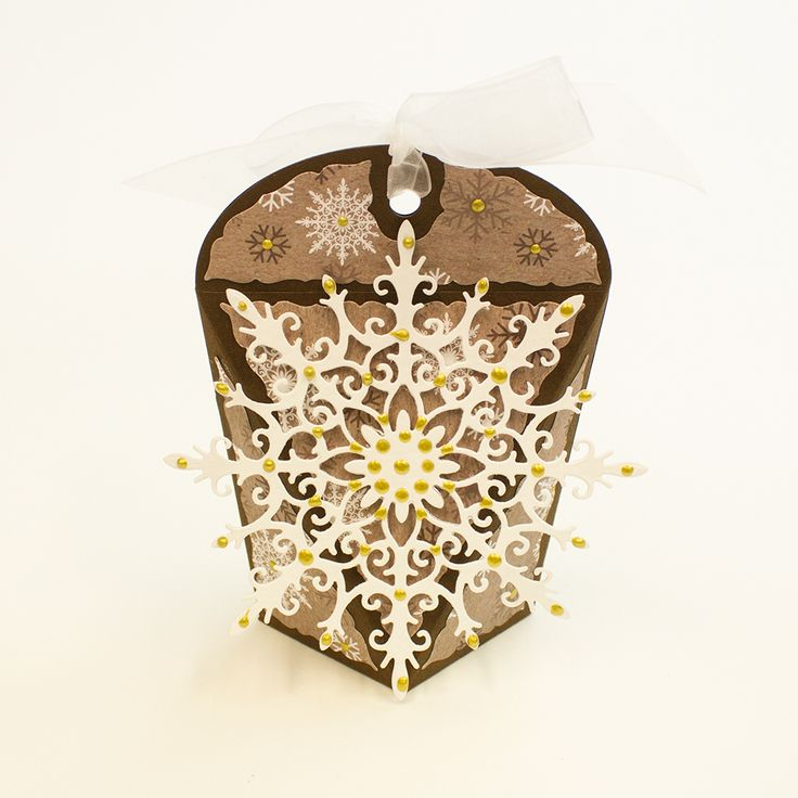 Diamond Squeeze Box Inspiration - Tonic Gold