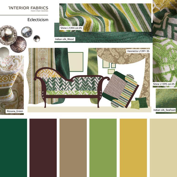 Стиль Эклектика - это баланс между прошлым и настоящим. Любите экспериментировать и комбинировать старые антикварные вещи с современными, яркие сочетания и насыщенные цвета, удобство и комфорт? Тогда этот стиль для Вас http://interior-fabrics.com.ua/page/news/stil-ieklektika---balans-mezhdu-proshlim-i-nastoyashim.html