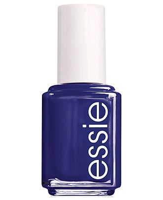 essie nail color, no more film - essie - Beauty - Macy's