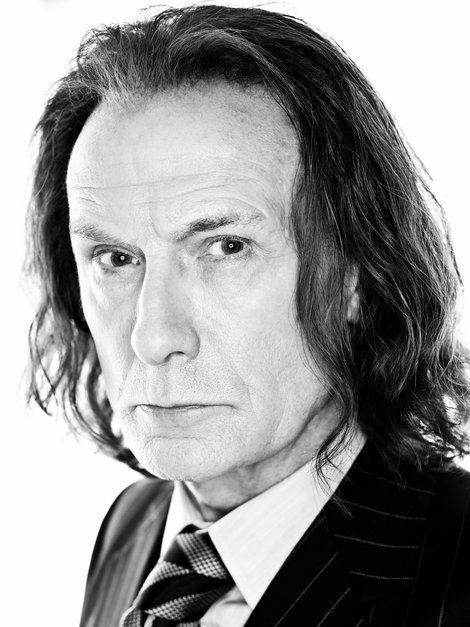 Bill Nighy - I dearly love this man.