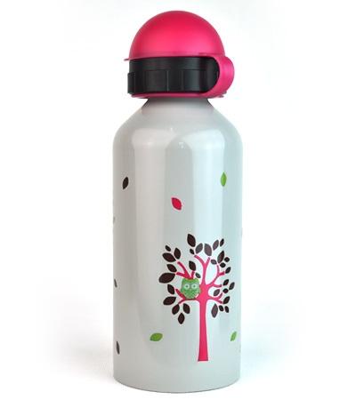 Drink Bottle - Owl - prettty!!