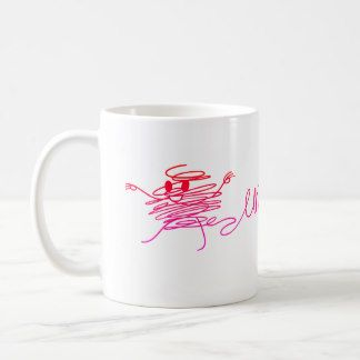 Unravel Travel Drinking Mug