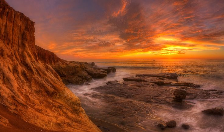 Cabrillo Point by Matt Aden on 500px