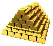 Czasy są niepewne, może znów warto inwestować w złoto? http://opinier24.blogspot.com/2016/08/czy-warto-inwestowac-w-zloto.html