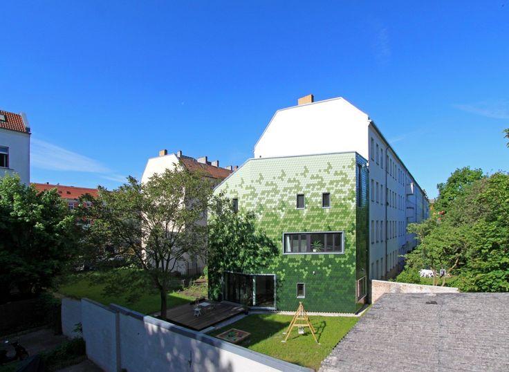 Single Family House / Brandt + Simon Architekten