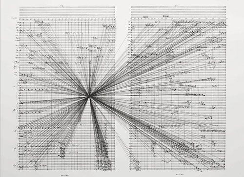 Mass Black Implosion (ST/48-1, 240162, Iannis Xenakis) – Marco Fusinato