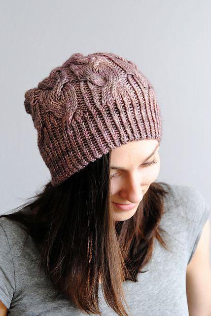 Ravelry: Lira Hat pattern by Paula Wiśniewska