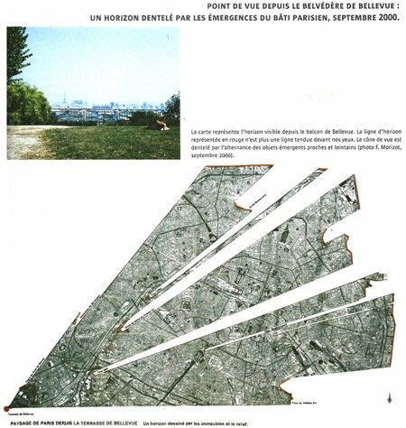 Laurence Cremel - Carte Radar