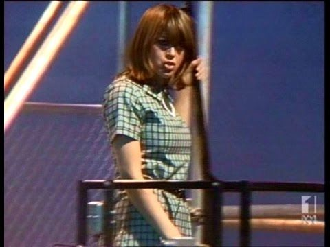 "Divinyls - ""Casual Encounter"" on Countdown 1983"