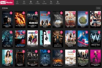 Yesmovies To Free Tv And Movies Watch Tv Shows Free Tv Shows