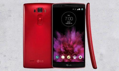 Adam Zeka: Çizilmeyen Telefon LG G Flex 2 ve Özellikleri