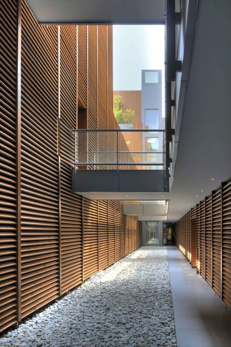 Image 12 of 20 from gallery of 7800 Çeşme Residences and Hotel / Emre Arolat Architects. Courtesy of  emre arolat architects