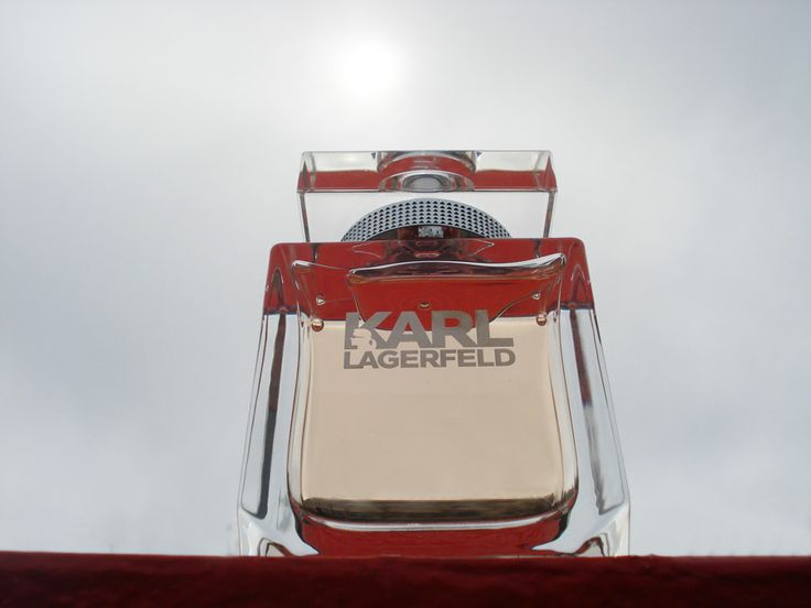 Karl Lagerfeld for Her EdT