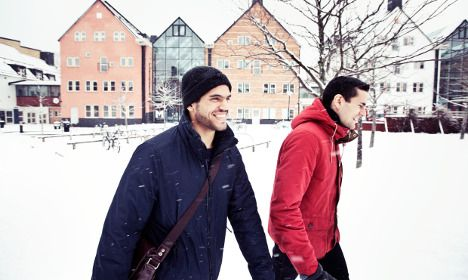 http://www.thelocal.se/20150924/seven-tips-for-making-firm-friends-in-sweden  Sweden was recently named the worst place in the world for expats looking to make friends. And judging by our Facebook page, plenty of you agree. But it is possible to find lasting friendships in the frozen north.