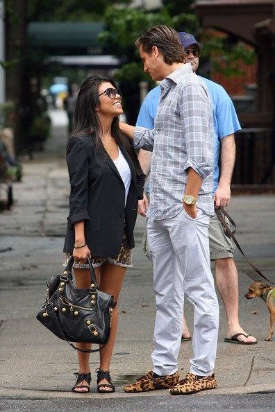 Kourtney Kardashian & Scott Disick <3333333